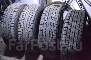 Колеса Triangle Snow Lion 225/65R17 на родных дисках Toyota. x17 5x114.30