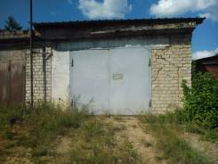Гаражи капитальные. улица Семилетки 3, р-н ДОСААФ, 20 кв.м., электричество