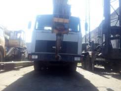 КС 6476, 2003. Продам автокран 50 тонн срочно, 14 860 куб. см., 50 000 кг.