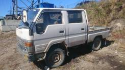 Мост. Toyota Dyna, LY50 Toyota Toyoace Toyota ToyoAce, LY50 Двигатель 2L