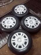 Bridgestone Blizzak MZ-03. Зимние, без шипов, 50%, 4 шт