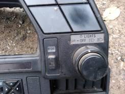 Блок управления светом. Subaru Leone, AL5