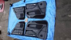Обшивка двери. Toyota Aristo, JZS160, JZS161
