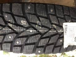 Dunlop Grandtrek Ice02. Зимние, без шипов, 2017 год, без износа, 4 шт