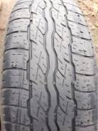 Bridgestone Dueler H/T. Всесезонные, 2010 год, износ: 20%, 4 шт