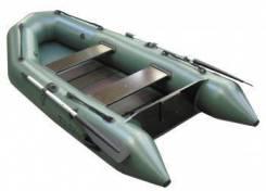 Лидер Тайга Т-290. Год: 2015 год, длина 290,00м., двигатель без двигателя