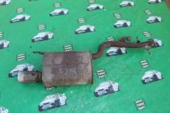 Насадка на глушитель. Toyota Altezza, GXE15, JCE15W, JCE15 Двигатели: 1GFE, 2JZGE