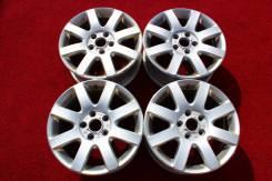 Volkswagen. 6.5x16, 5x112.00, ET50, ЦО 57,1мм.