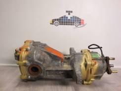 Редуктор. Kia Sportage Hyundai Tucson Двигатель D4BB