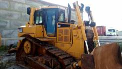Caterpillar D6. T, 8 800 куб. см., 23 000,00кг.