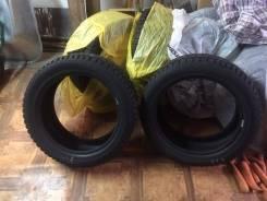 Dunlop Winter Maxx WM02. Зимние, шипованные, 2013 год, износ: 5%, 4 шт