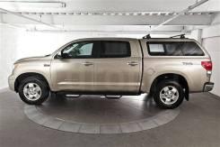 Крышки кузова. Toyota Tundra. Под заказ
