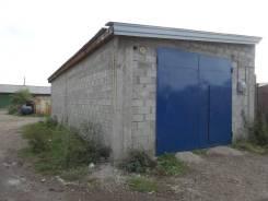 Боксы гаражные. напольная 385, р-н куйбышевский, 100 кв.м., электричество