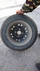 Зимние колеса на Matiz. x13