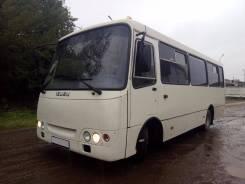 Isuzu Bogdan. Автобус пригородный (междугородний) Богдан (А-09214), 5 193 куб. см., 26 мест