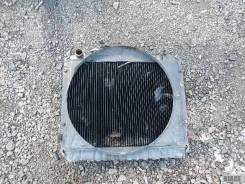 Радиатор охлаждения двигателя. Toyota Hiace, LH85. Под заказ