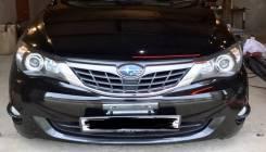 Решетка радиатора. Subaru Impreza WRX, GH Subaru Impreza XV, GH7, GH2, GH3, GH Subaru Impreza, GH2, GH8, GH7, GH, GH3