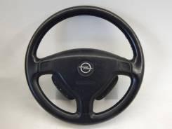 Аирбаг на руль Opel Astra, передний