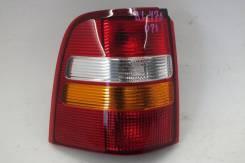 Стоп-сигнал Ford Explorer, левый задний