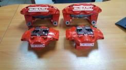 Рабочая тормозная система. Subaru: Impreza, Legacy, Impreza WRX STI, Forester, Impreza WRX
