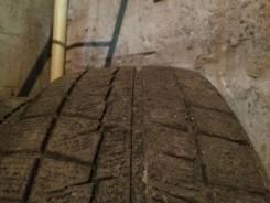 Bridgestone Blizzak Revo GZ. Зимние, без шипов, износ: 70%, 4 шт