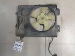 Вентилятор радиатора (кондиционера) Mitsubishi Outlander CU Mitsubishi Outlander