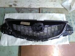 Решетка радиатора. Mazda CX-5