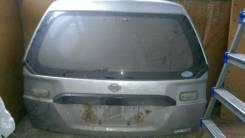 Дверь багажника. Nissan Wingroad Nissan AD