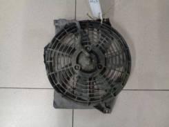 Вентилятор радиатора (кондиционера) Hyundai Matrix 2001-2010 Hyundai Matrix