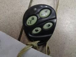 Пульт дистанционного управления сигнализации Сопутствующие товары Сопутствующие товары