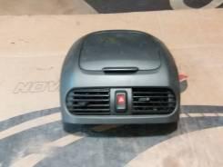 Консоль панели приборов. Nissan Sunny, FB15, FNB15, JB15, QB15, SB15