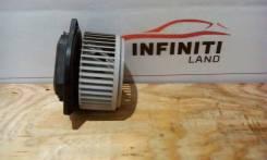 Мотор печки. Infiniti: FX30d, G35, QX70, Q50L, QX60, FX50, QX80, Q50, Q40, QX50, G25, Q60, G37, EX35, FX35, JX35, EX37, EX25, FX37 Двигатели: V9X, VK5...