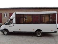 Тулабус Тула-2221. Продается автобус газ (тула 2221), 3 000 куб. см., 22 места