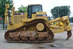 Caterpillar D10T. Бульдозер САТ 10 Т 2008 год, 25 000 куб. см., 66 800,00кг.
