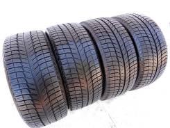 Michelin X-Ice. Зимние, без шипов, 2013 год, 5%