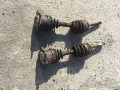 Привод. Toyota Hiace Двигатель L. Под заказ