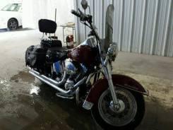 Harley-Davidson Heritage Softail Classic FLSTC. 1 450 куб. см., исправен, птс, без пробега. Под заказ