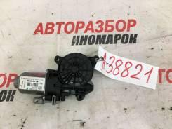 Мотор стеклоподъемника Volkswagen Polo 5 (Sed RUS) 2010>