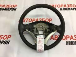 Рулевое колесо для AIR BAG (без AIR BAG) Mitsubishi L200 4 (KB) 2006-2015г