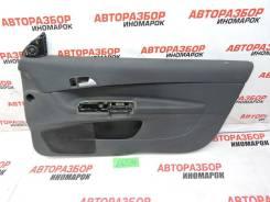 Обшивка двери передней правой Volvo C30 (MK) 2006-2013г