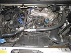 Двигатель в сборе VG33DE