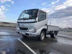 Toyota Dyna. Продаётся грузовик Toyota DYNA, 2 000 куб. см., 1 500 кг.