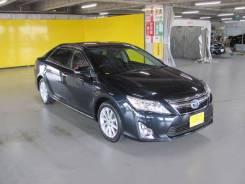 Toyota Camry. автомат, передний, 2.5, бензин, 23 000 тыс. км, б/п. Под заказ