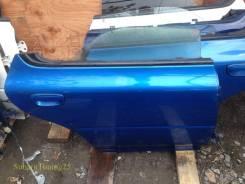 Дверь боковая. Subaru Impreza WRX STI, GC8, GF8