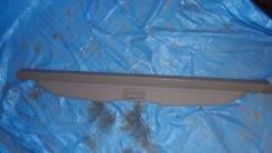 Шторка багажника. Subaru Forester, SG5, SG