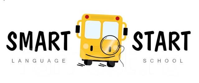 Лицензированный центр английского языка Smart Start. Ул. Каплунова, 6.
