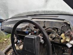 Проводка под торпедо. Subaru Leone, AL5 Двигатель EA71