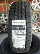 Marshal Power Grip KC11. Зимние, под шипы, 2016 год, без износа, 4 шт