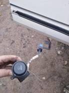 Кнопка включения омывателя. Subaru Leone