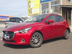 Mazda Demio. автомат, передний, 1.3, бензин, 24 000тыс. км, б/п. Под заказ